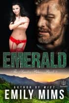 Emerald ebook by Emily Mims