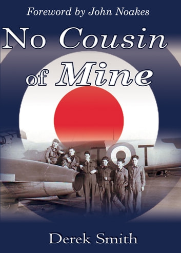 No Cousin of Mine ebook by Derek Smith
