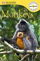 Monkeys eBook by DK