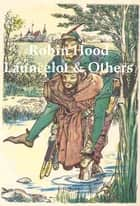 5 Adventure Books by Howard Pyle ebook by Howard Pyle