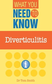 Diverticulitis ebook by Dr. Joan McClelland