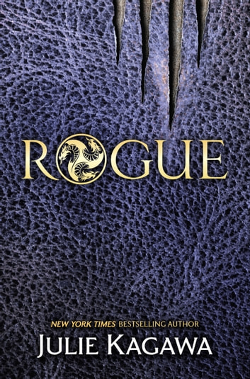 Rogue (The Talon Saga, Book 2) eBook by Julie Kagawa