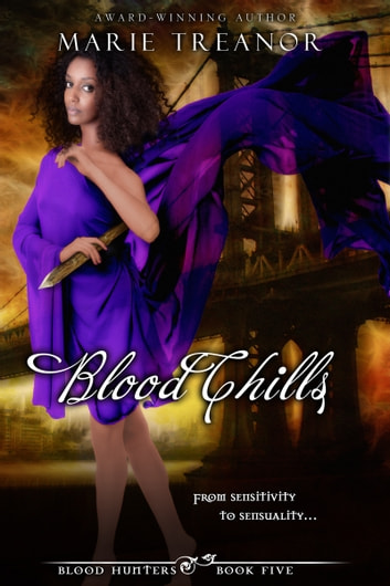 Blood Chills ebook by Marie Treanor