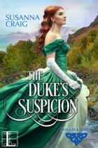 The Duke's Suspicion ekitaplar by Susanna Craig