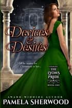 Devices & Desires ebook by Pamela Sherwood