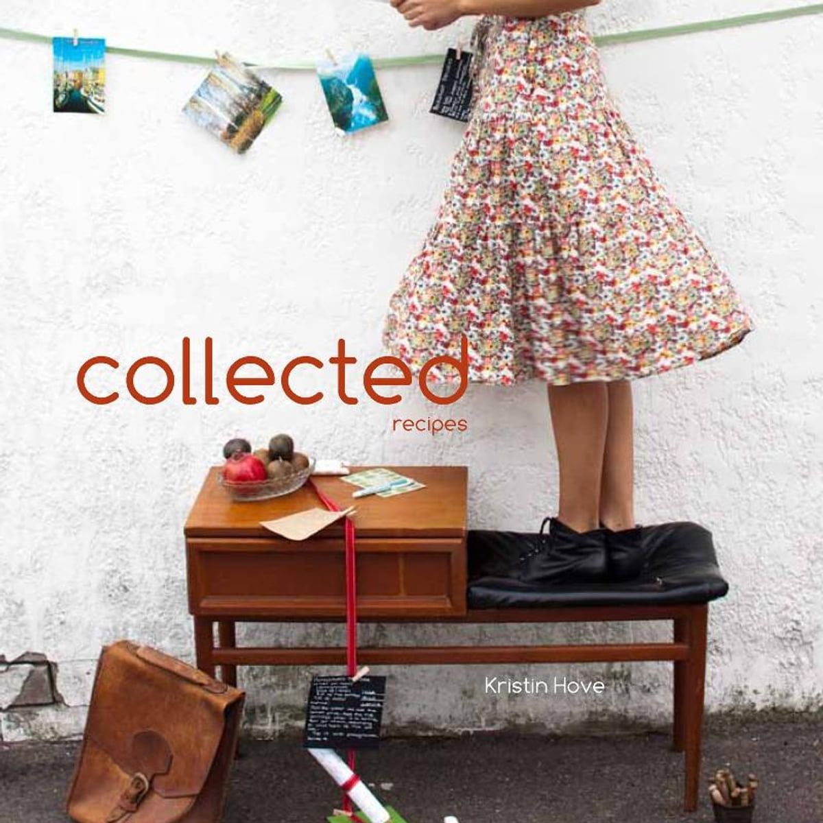 Kristens Collection Stories