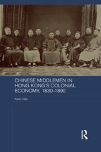 Hong Kong in Transition: One Country, Two Systems (Routledge Studies in the Modern History of Asia)