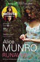 Runaway ebook by Alice Munro
