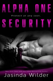 Duke: Alpha One Security: Book 3 ebook by Jasinda Wilder