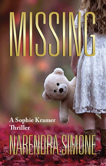 MISSING ebook by Narendra Simone