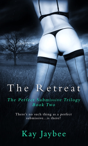 The Retreat ebook by Kay Jaybee