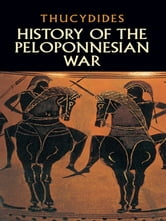 History of the Peloponnesian War ebook by Thucydides
