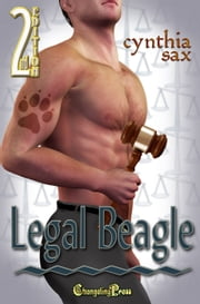 2nd Edition: Legal Beagle (Protect and Serve) ebook by Cynthia Sax