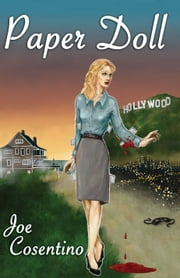 Paper Doll (a Jana Lane mystery, book 1) ebook by Joe Cosentino