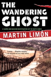 The Wandering Ghost ebook by Martin Limon