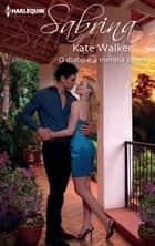 O diabo e a menina Jones ebook by Kate Walker