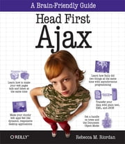 Head First Ajax ebook by Riordan