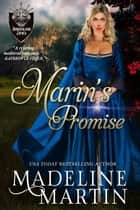Marin's Promise ebook by