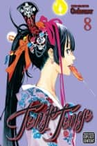 Tenjo Tenge (Full Contact Edition 2-in-1), Vol. 8 - Full Contact Edition 2-in-1 ebook by Oh!great