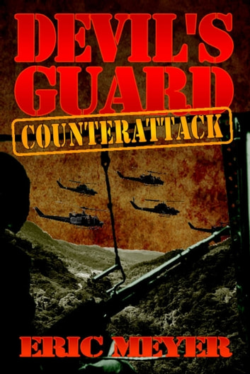 Devil's Guard Counterattack ebook by Eric Meyer