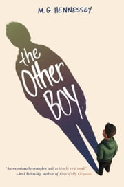 The Other Boy ebook by M. G. Hennessey,Sfe R. Monster