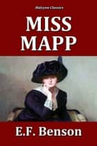 Miss Mapp by E.F. Benson ebook by E.F. Benson