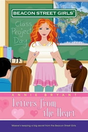 Letters from the Heart ebook by Annie Bryant