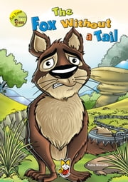 The Fox without a Tail ebook by Ratna Manucha