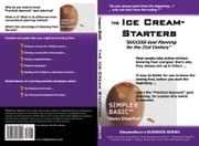 The Ice Cream Starters ebook by ATA Press and Associates