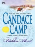 The Hidden Heart (Mills & Boon M&B) ebook by Candace Camp