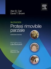 Mc Cracken Protesi rimovibile parziale Ebook di David T Brown, Alan B. Carr, Lilia Bortolotti