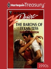 The Barons of Texas: Tess ebook by Fayrene Preston