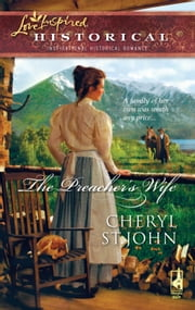 The Preacher's Wife ebook by Cheryl St.John