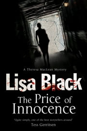 The Price of Innocence ebook by Lisa Black