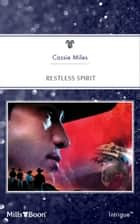 Restless Spirit ebook by Cassie Miles