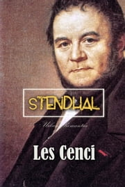 Les Cenci ebook by Stendhal