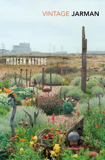 Modern Nature - The Journals of Derek Jarman ebook by Derek Jarman