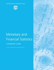 Monetary and Financial Statistics: Compilation Guide ebook by International Monetary Fund