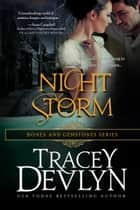 Night Storm ebook by Tracey Devlyn