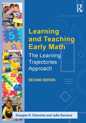 early childhood mathematics education research sarama julie clements douglas h