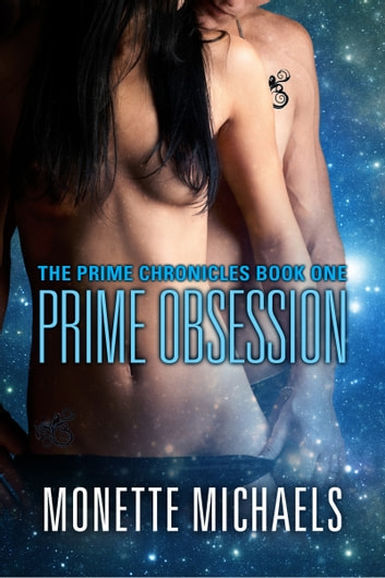 Prime Obsession ebook by Monette Michaels