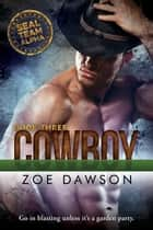 Cowboy ebook by Zoe Dawson