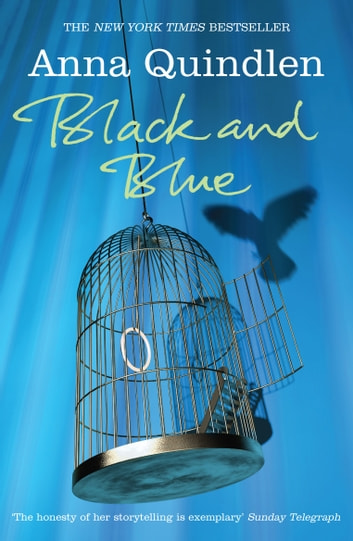 Black And Blue ebook by Anna Quindlen