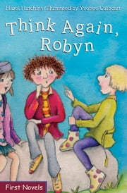 Think Again, Robyn ebook by Hazel Hutchins,Yvonne Cathcart