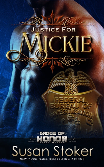 Justice for Mickie ebook by Susan Stoker