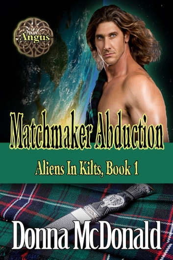 Matchmaker Abduction ebook by Donna McDonald
