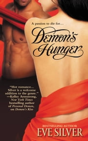 Demon's Hunger ebook by Eve Silver
