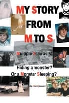 MY STORY FROM M TO S ebook by Mark Stewart