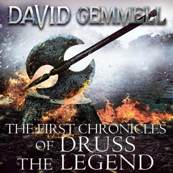 Legend audiobook
