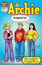 Archie #574 ebook by Barbara Slate,Kathleen Webb,Stan Goldberg,Bob Smith,Jack Morelli,Barry Grossman